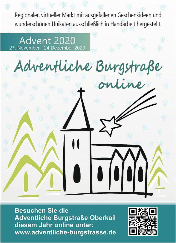 Adventliche Burgstrasse online